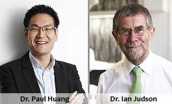Drs. Huang and Judson